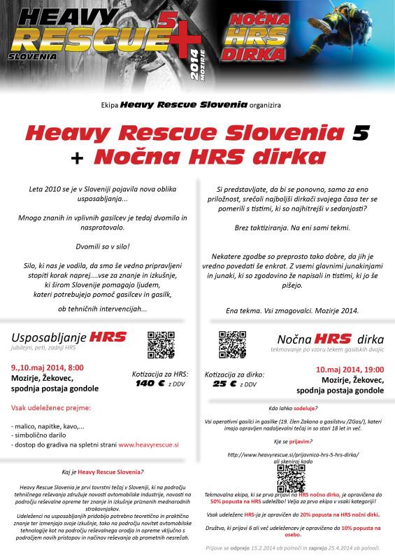 HRS FC Razpis Vabilo s QR za tisk