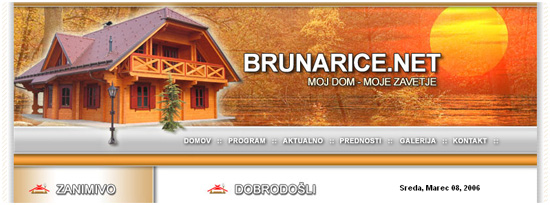 BRUNARICE.NET