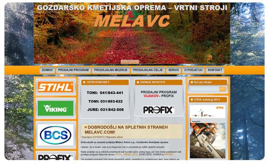 MELAVC2013